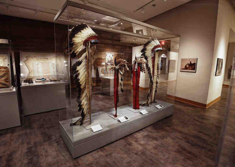 Brinton museum