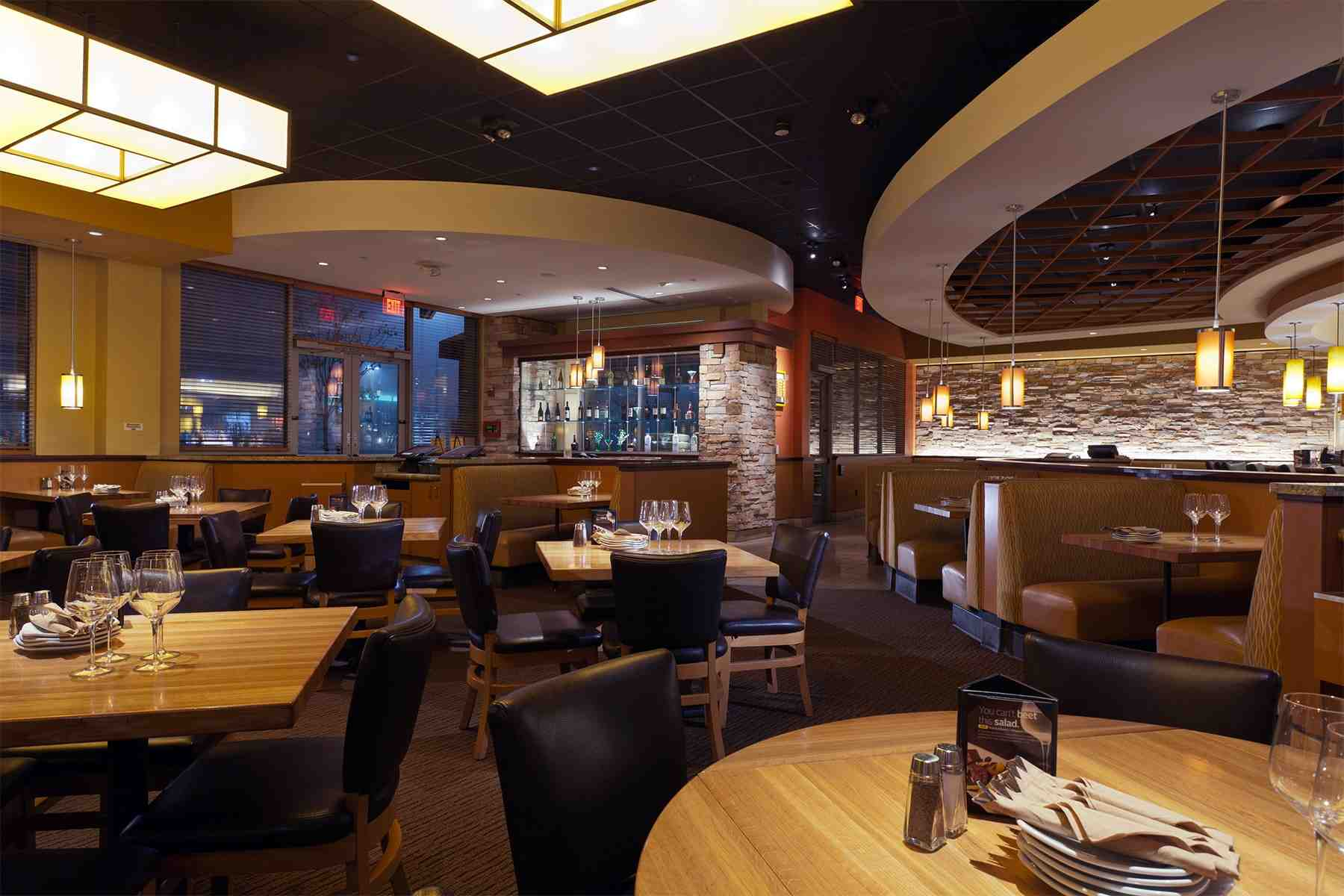 California pizza kitchen 1