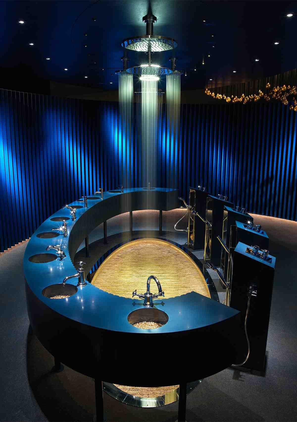Crosswater showroom 2
