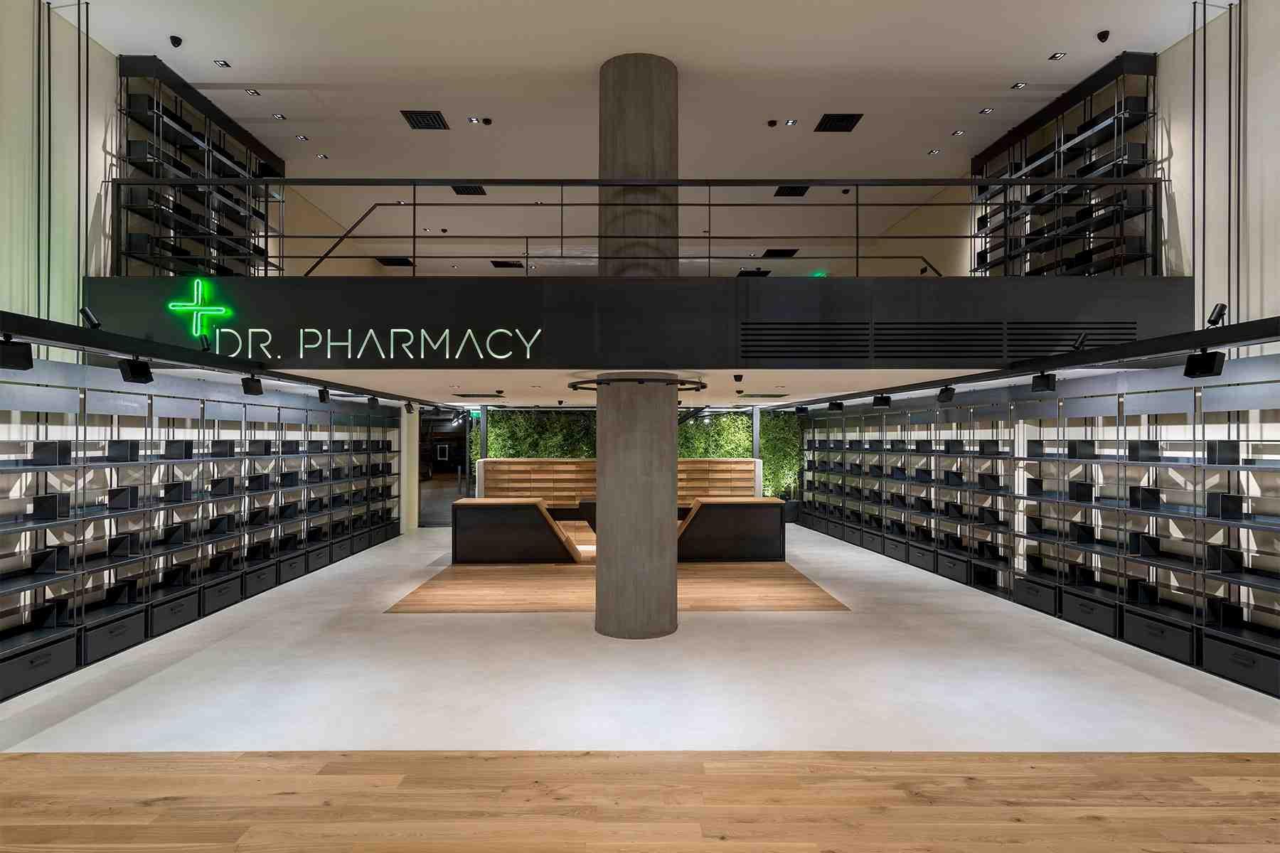 Dr pharmacy 3