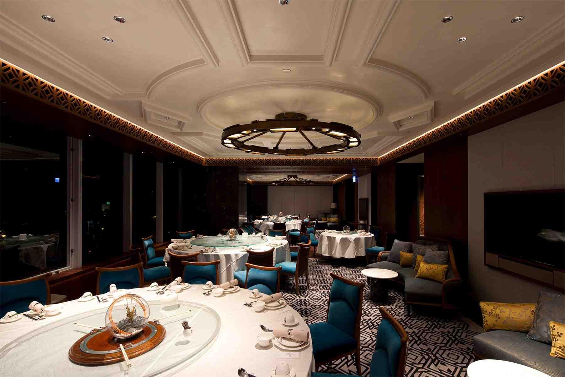 Dynasty restaurant 2