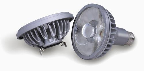 Soraa Large Lamps Lightfair International 2014