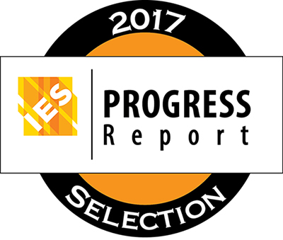 IES 2017 Progress Report
