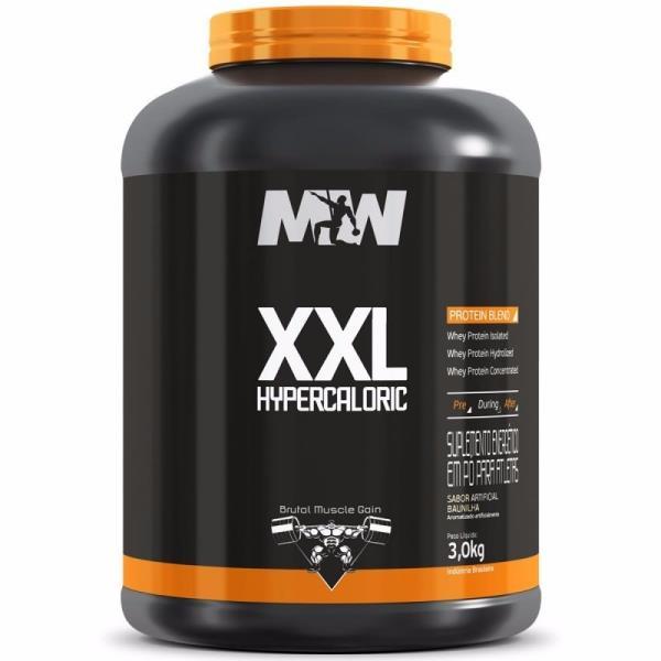 Hipercalorico XXL - 3KG - Chocolate  - Midway