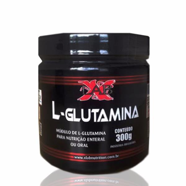 Glutamina - 300g - X LAB