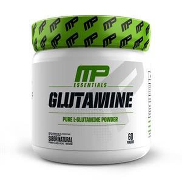 Glutamina - 300g - Muscle Pharm