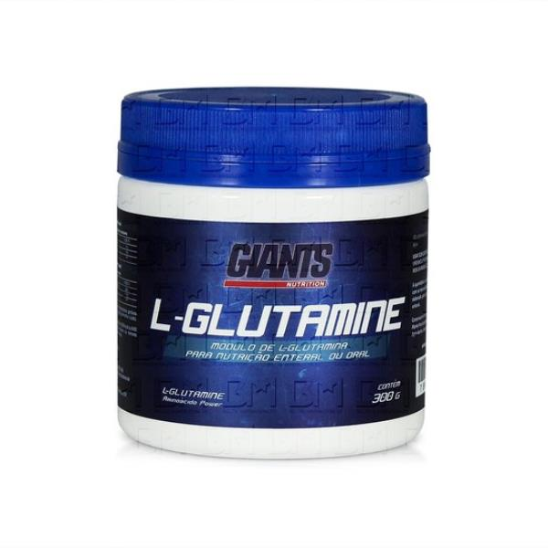 Glutamina - 300g - Giants