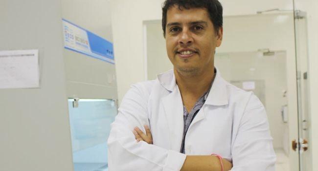 Ciência contra pandemia