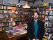 Arte da palavra tem oficina de literatura fantástica e discussão sobre poesia com autores