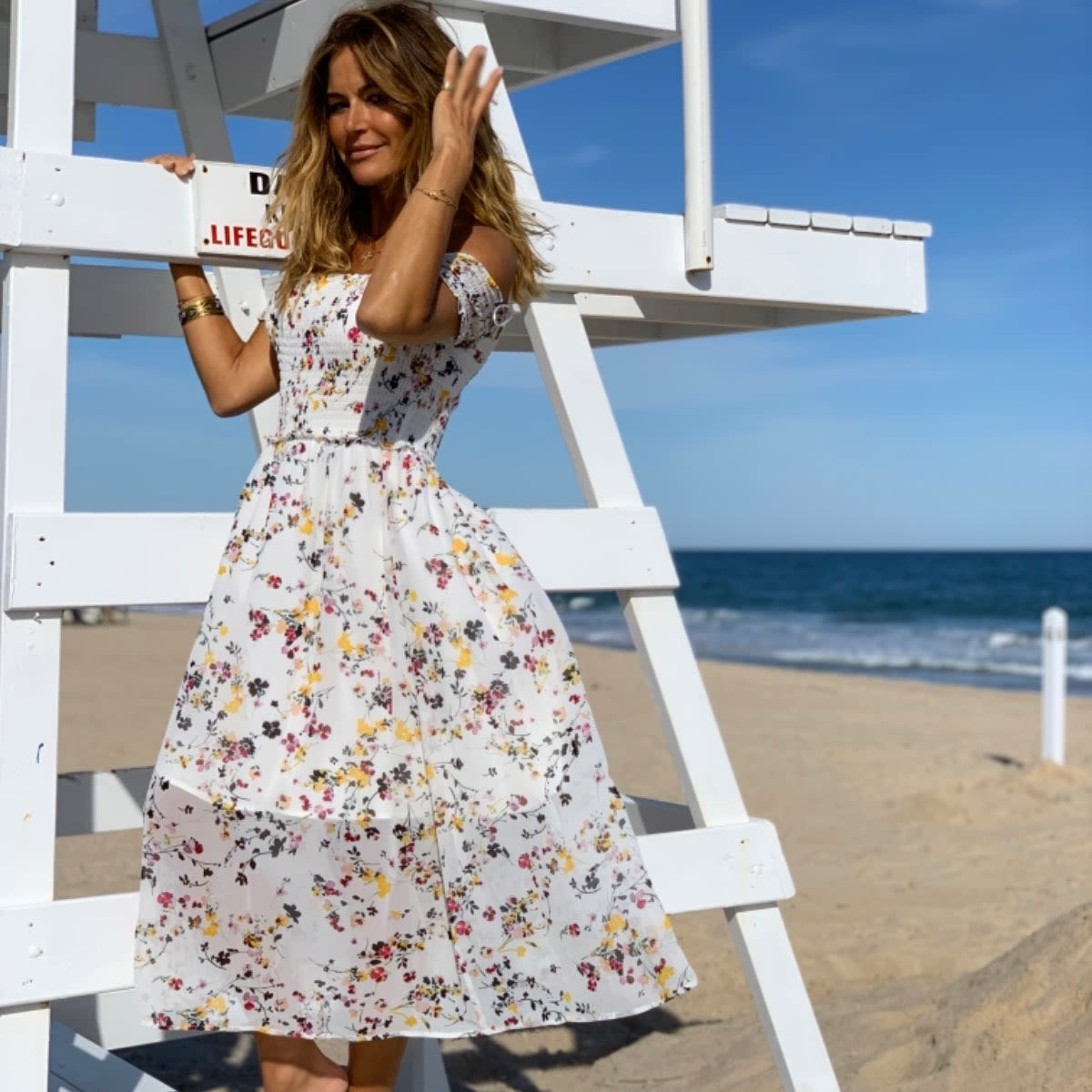 Summer Story by KELLY KILLOREN BENSIMON