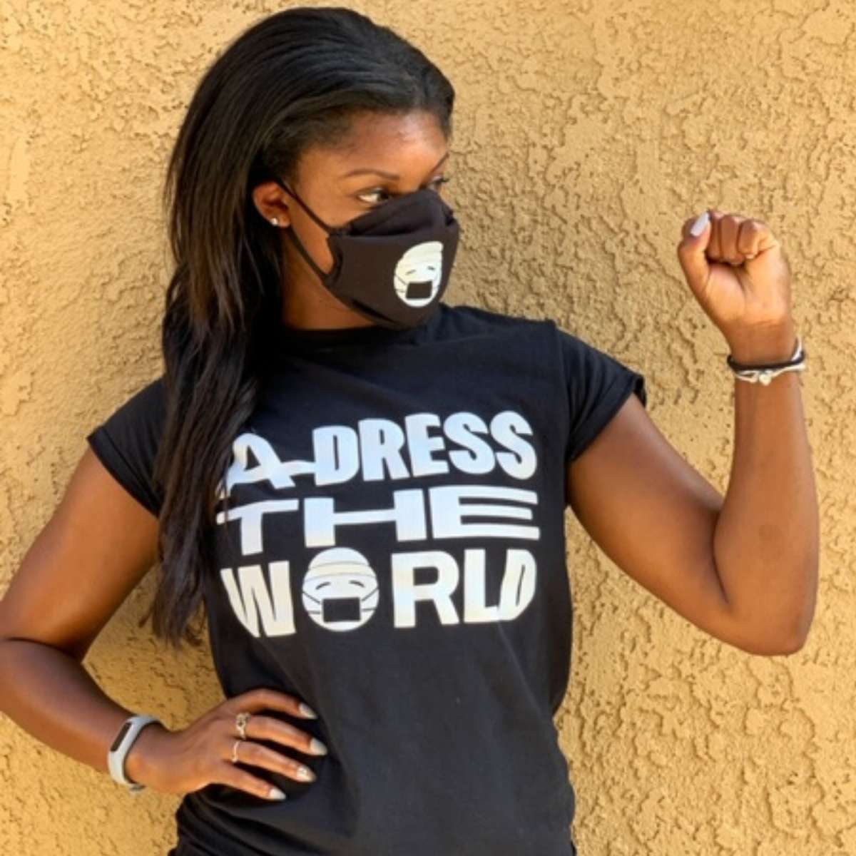 Check out this amazing socially conscious gear by Thread Haus
