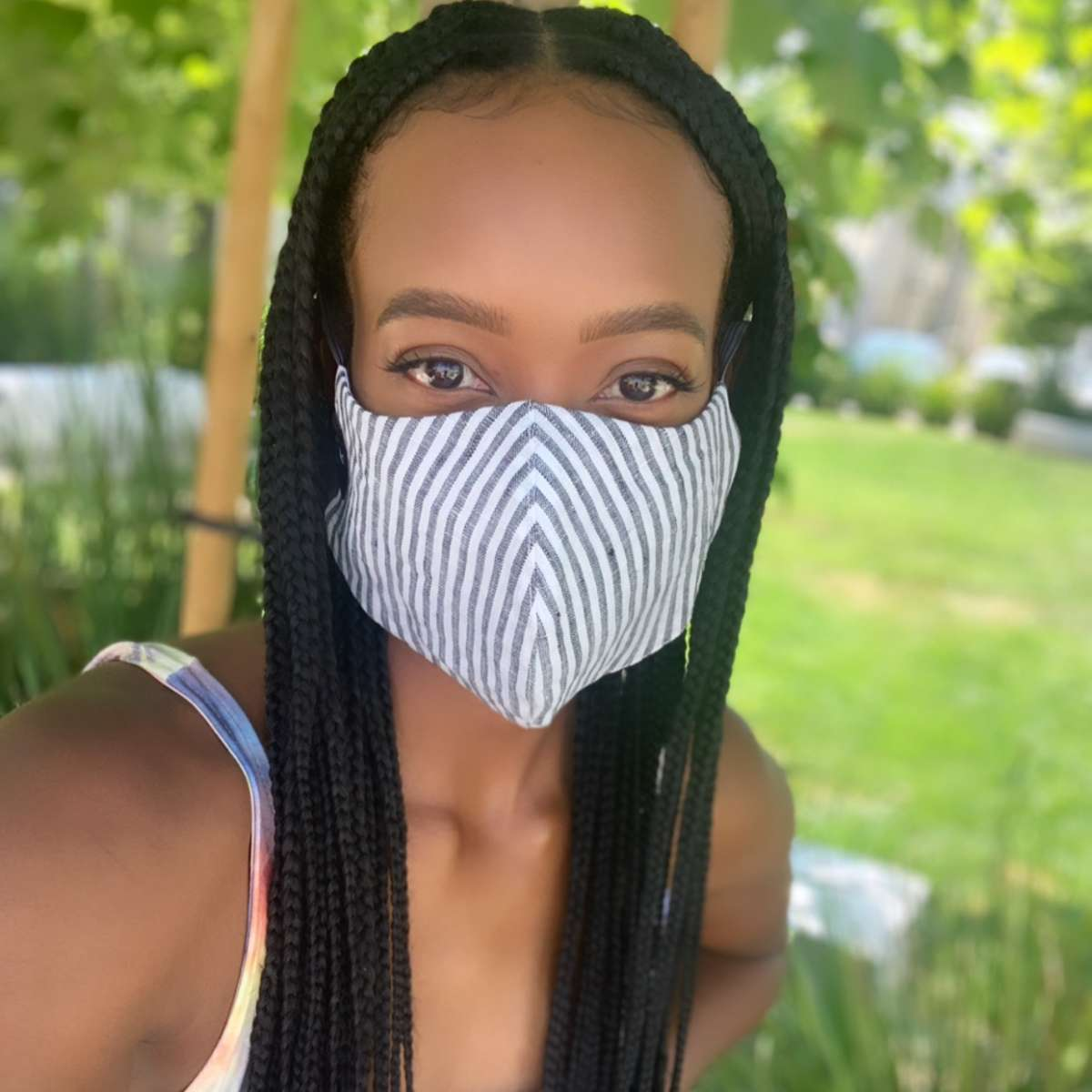 Shop this mask by Kynsho