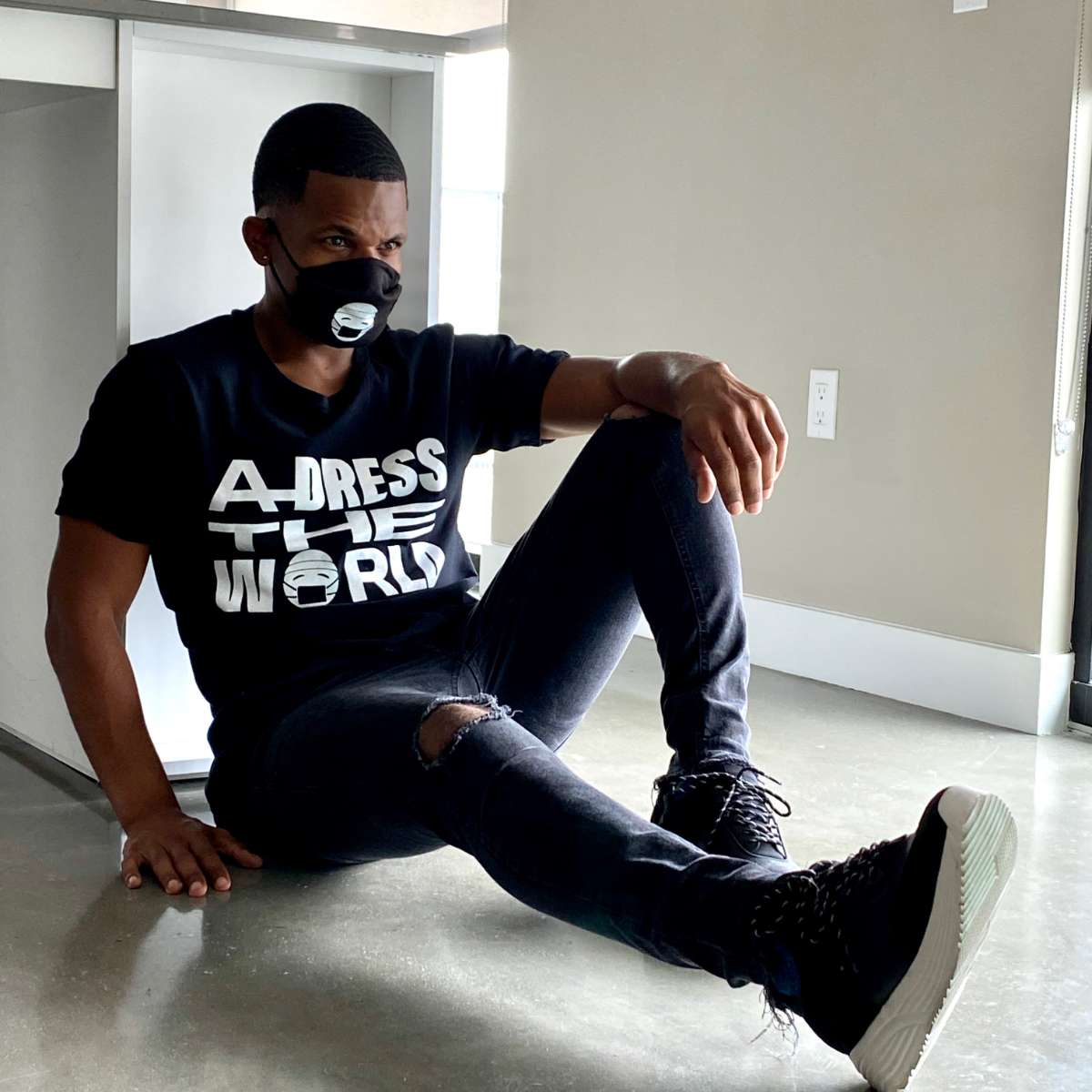 Check out this amazing socially conscious gear by Thread Haus...
