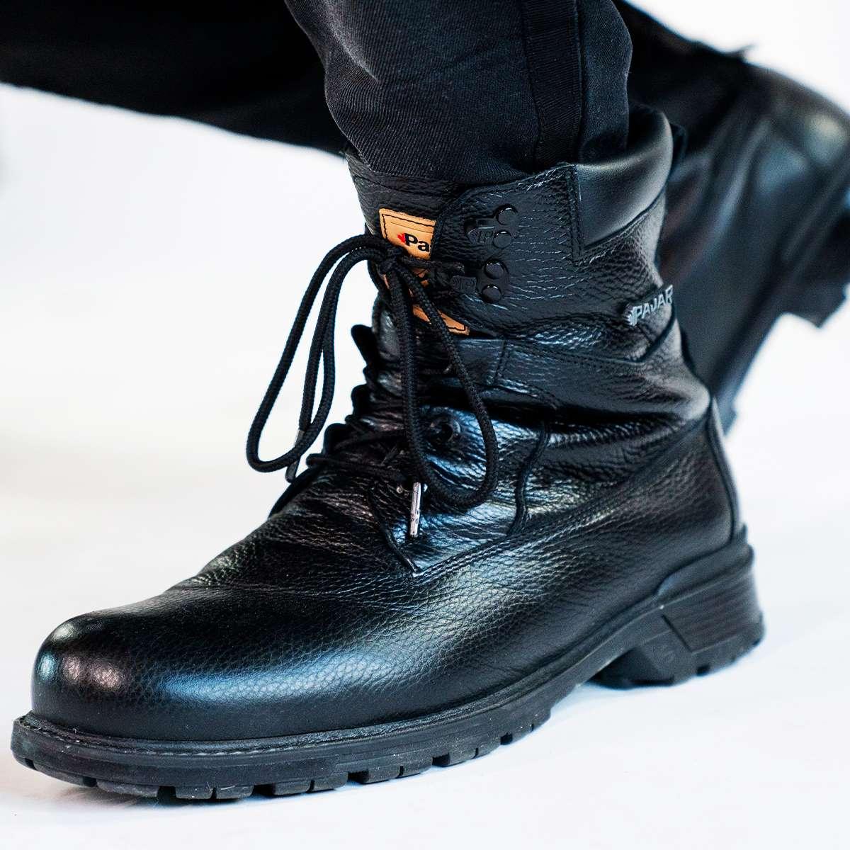 Pajar boots - David C