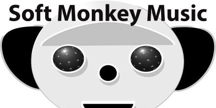 Soft Monkey Music - session keys, vocals & mixing