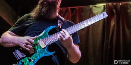 Warren Sharp - Session Guitarist - Raleigh   SoundBetter