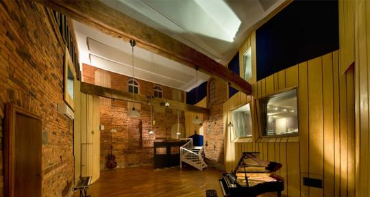 Photo of Recpublica Studios