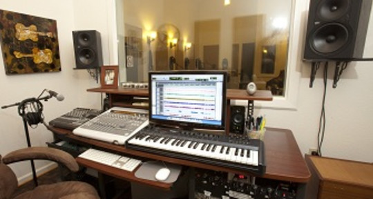 Recording and Mixing Engineer - Los Senderos Studio