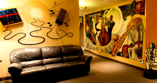 RECORDING STUDIO, MIXING & MASTERING  - Phase One Studios
