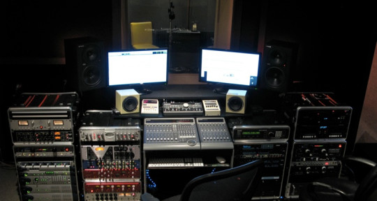 - ZOLIS AUDIO PRODUCTIONS, INC