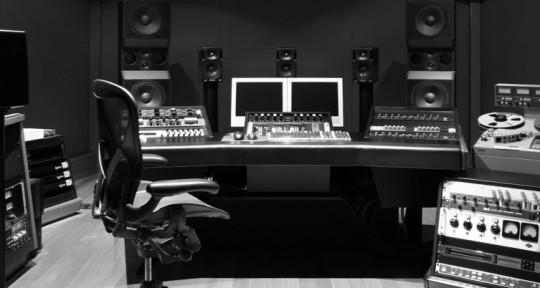 CD Mastering & Vinyl mastering - Crystal_Mastering