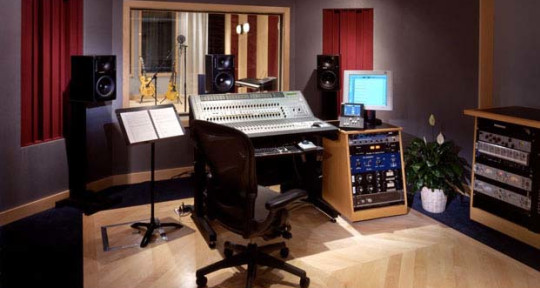 Photo of John Kilgore Sound & Recording