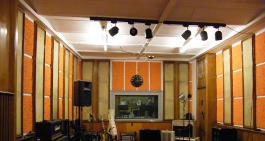 Photo of Tricone Studios