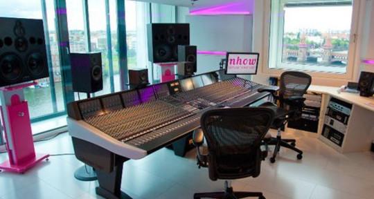 Photo of Nhow Studios