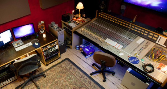 Photo of Strewnshank Studio and Productions