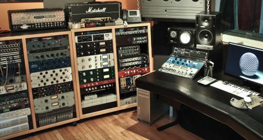 - Smash Studios