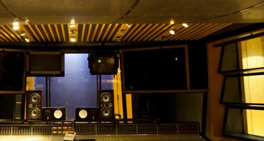 - Metropolis Studios