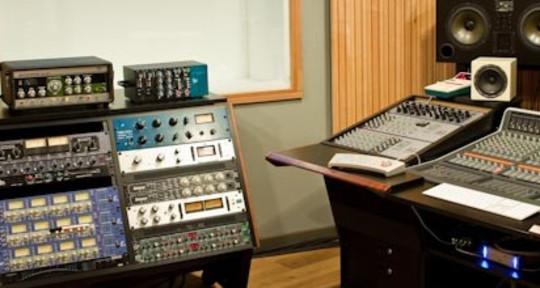 Mix & Mastering - Frank Zustin