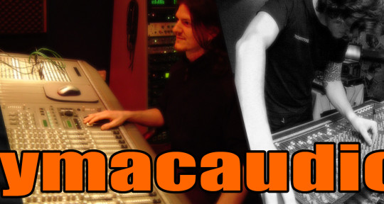 Music Producer - roddymaucaudio