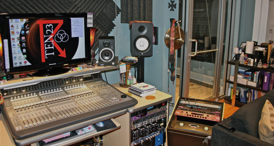 Photo of Studio Ten23