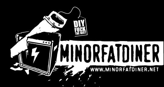 - MinorFatDiner-Studio