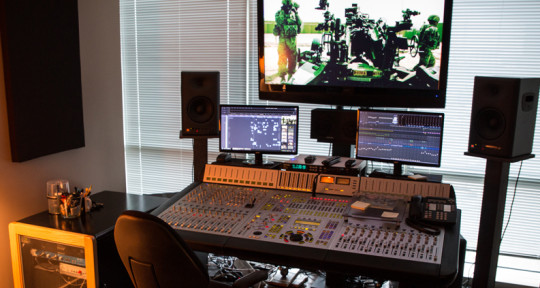 Photo of Capital Post Production