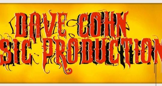 - Dave Cohn