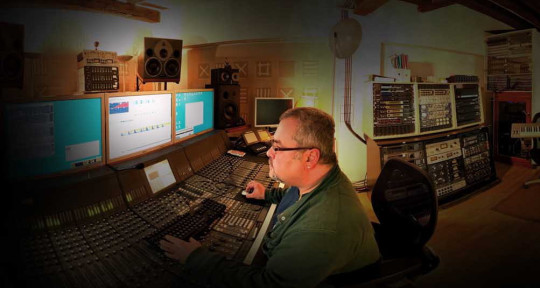 Photo of Pierre JACQUOT STUDIO