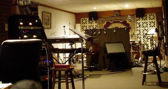 - Quantum Music Production