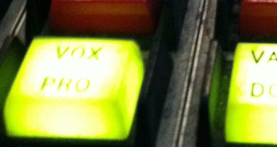 Photo of x