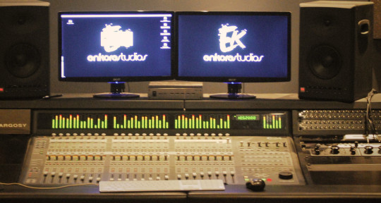 - Enkore Studios Of Atlanta