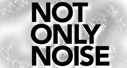 Photo of NOT ONLY NOISE