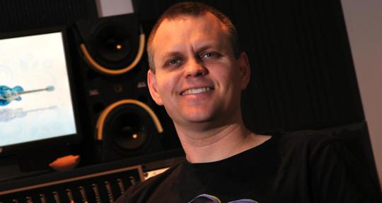 Producer, Mixing, Mastering + - Angus Woodhead
