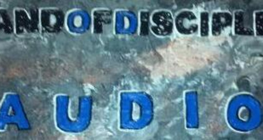 Photo of BandOfDisciples Audio/Studio