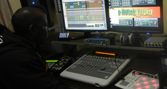 Mixing & Music Production - Top Notch Audio Productions