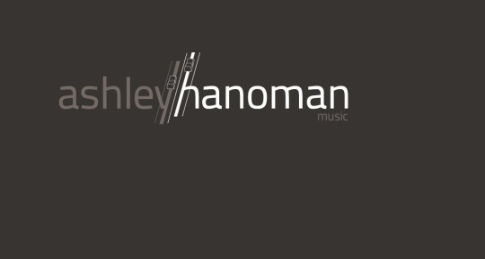 - Ashley Hanoman Music