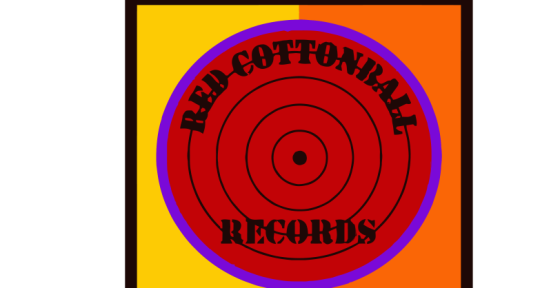 - Red CottonBall Records