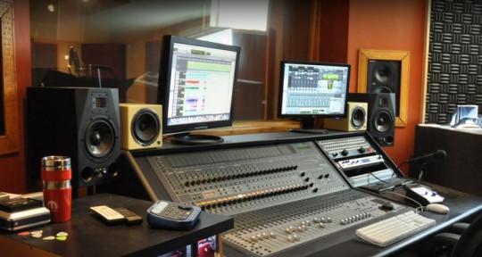 Photo of Studio Echo