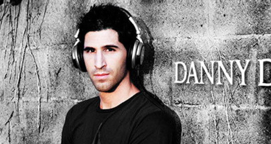 Remixing and Music Producer - Danny Darko