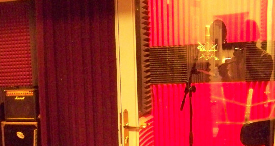 - JRod Productions and Recording